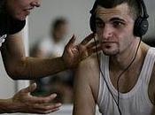 Headphone/Verbatim Theatre