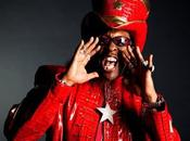 Bootsy Collins: Funk Capital World