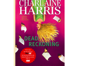 Charlaine Harris Think Fast Twitter/Facebook Contest Under