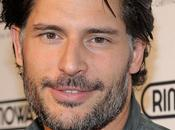 True Blood's Manganiello Attends Opening Rimowa