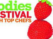 Tickets Foodies Festival Hampton Court Palace