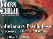 Evolutionary Psychology: Science Human Nature