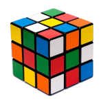 Amazing Rubik's Cube Your Internet Browser