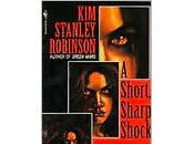 Short, Sharp Shock Stanley Robinson