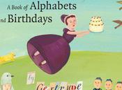 Gertrude Stein: Book Alphabets Birthdays