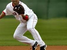 Receiving Pick-off Throws Second Base