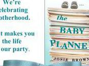 Seattle Parents! Join BABY PLANNER Novel Party!