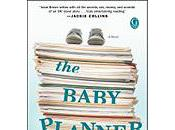 Thanks, Publishers Weekly, Loving BABY PLANNER