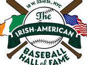2011 Irish American Baseball Hall Fame Class