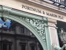 Lessons Learned from Cupcake Tart Demonstration, Fortnum Masons