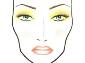 Face Charts:mac Cosmetics:mac Cosmetics Surf Baby Collection: Good Lovin Charts