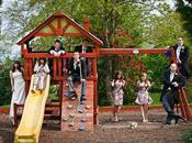 More Wedding Park!