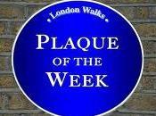 Plaque Week No.93