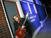 Warren Haynes: Amsterdam Show Added European Tour