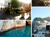 International Inspiration- Capri