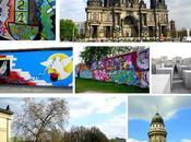 International Inspiration- Berlin