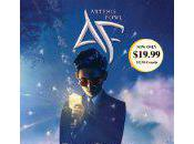 Double Reviews: Artemis Fowl Great Terrible Beauty (Audiobooks)