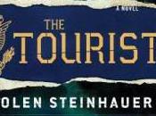 Olen Steinhauer Tourist Nearest Exit