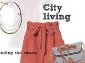 Honeymoon Wardrobe: City Style