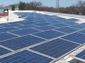 American University Readies Largest Solar Systems Washington, D.C.
