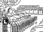 Shopper's Rage