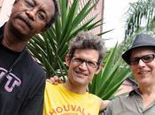 Plunge: 3-night Rochester International Jazz Festival