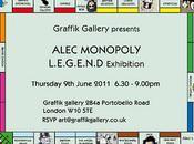 Alec Monopoly Graffik Gallery