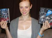 Autographed True Blood Season Support Choroideremia Research