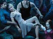 True Blood Blu-Ray's Charts