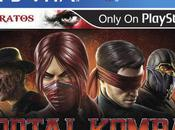 S&S; Reviews: Mortal Kombat (for Vita)