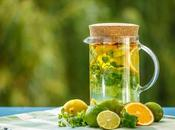 Recipes Detox Water