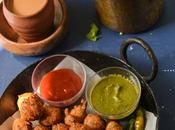 Methi Gota Recipe, Pakora, Dakor