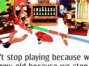 Lovely Discovery: Desi Toys