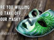Willing Take Your Mask?