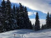 Schruns, Austria: Snowshoer Winter Hiker's Paradise