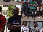 Yahoo Boys Ibadan Hide EFCC Clampdown Intensifies