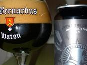 Tasting Notes: Northern Monk: Evil Twin: Even More Death