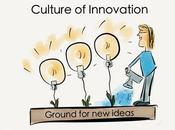 Action Items Build Sustainable Innovation Culture
