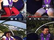 G-Max Reverse Bungee Experience Boracay Island: Malay, Aklan: Philippines