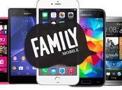 Family Mobile Phones Cheap Cell List 2019