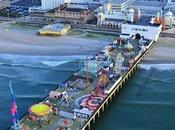 What Tells About Vacationing Atlantic City