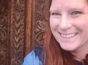 Just #redhead #exploring #worldtraveler...