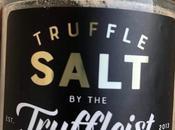 Celestial Seasoning: Truffleist Truffle Salt