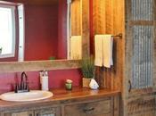 Rustic Bathroom Ideas Making Impact Atmosphere