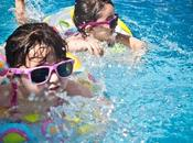 Reasons Pool Fencing Necessary Family with Kids