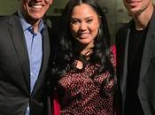Steph Ayesha Curry Hanging With Former President Barack Obama
