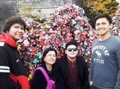 Seoul, South Korea 2018: Tourist Spot Destinations Near Seoul: Family Trip