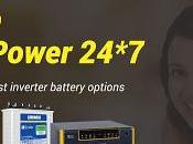Latest Inverter Battery Options India