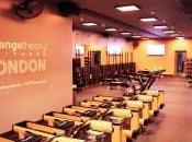 Work Orangetheory Fitness Studio #London #Fitness #Health #Wellbeing