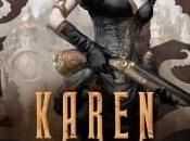 Danika Reviews Karen Memory Elizabeth Bear